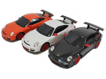 Radio Control Porsche GT3RS 1:24 Scale Official RC Model Car